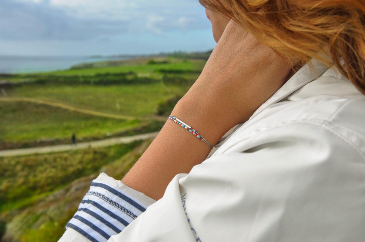 bracelet bretagne
