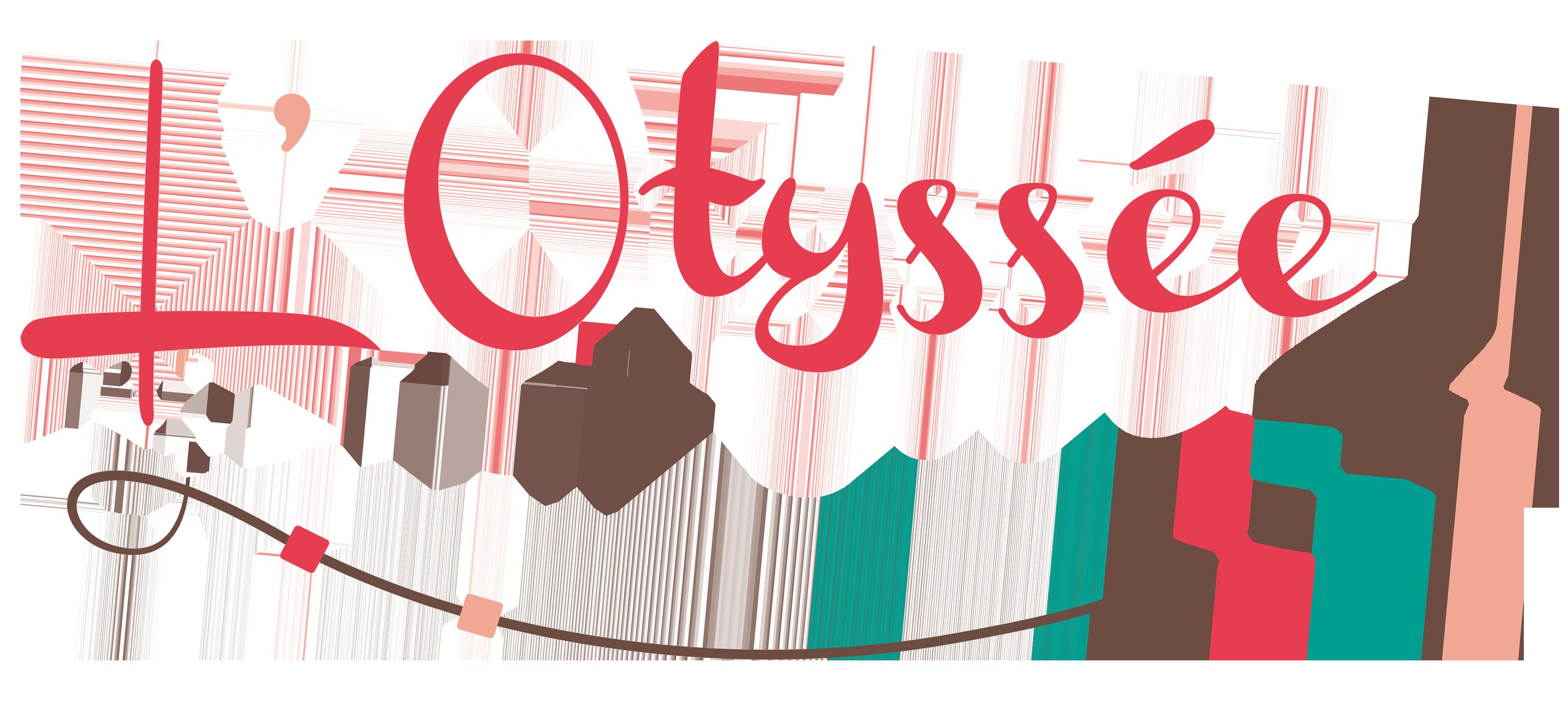 L'Otyssée