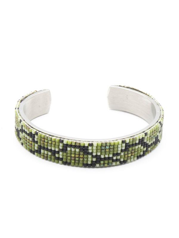 Bracelet-rigide-serpent-inox