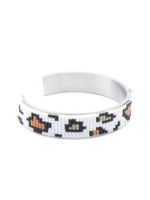 bracelet-nguvu-manchette-inox