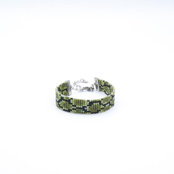bracelet-souple-serpent-kijani
