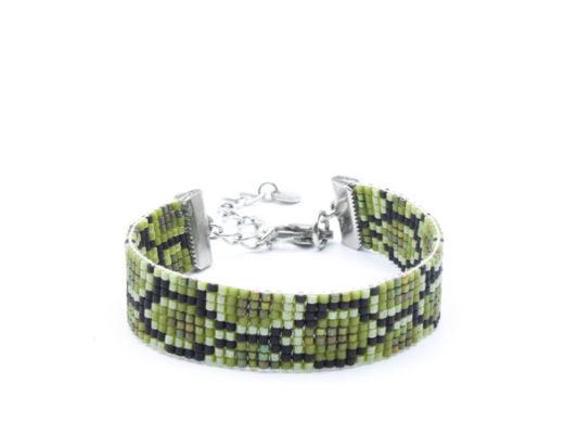 bracelet-souple-serpent-kijani 3