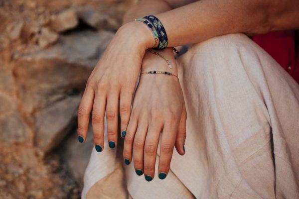bracelets egypte