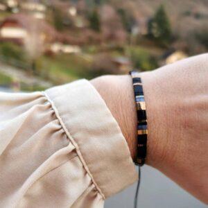 bracelet tila perles